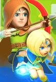 Archero cover icon