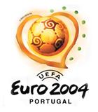 Euro 2004 logo