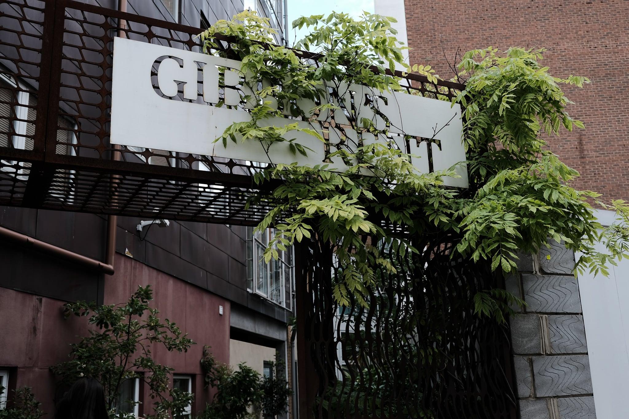 Gibbon's Rent