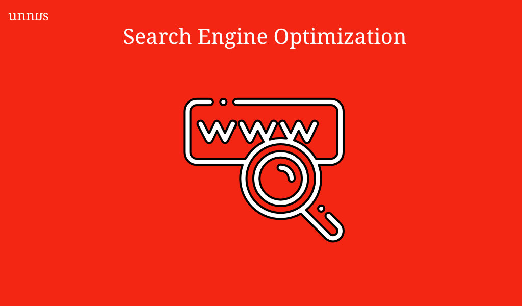 Illustration of SEO in healthcare