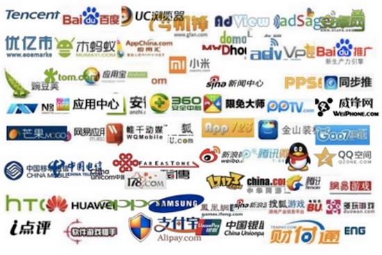 Posts about AppInChina written by zacinshanghai