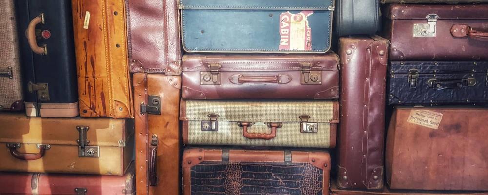 mini prtljaga