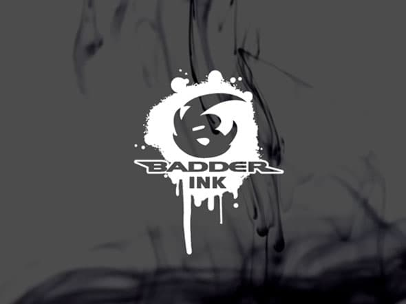 Badder Ink