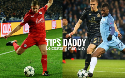 Leicester vs Manchester City Betting Tips