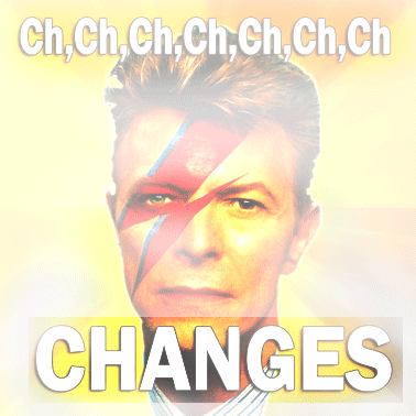 Change management image.