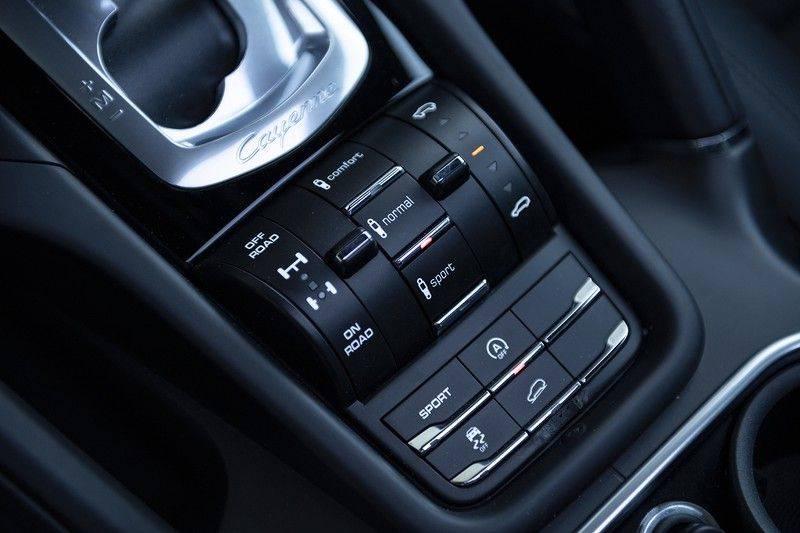 Porsche Cayenne 3.0 D Platinum Edition Org. Ned. + Dealer onderhouden + Sportchrono + Stuur/ Stoel verwarming+ Stoel koeling + Bose afbeelding 25
