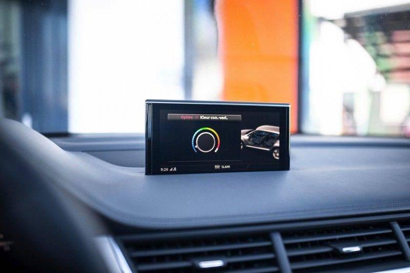 Audi SQ7 4.0 TDI Quattro 7p *4 Wielbesturing / Pano / B&O Advanced / Stad & Tour Pakket* afbeelding 17