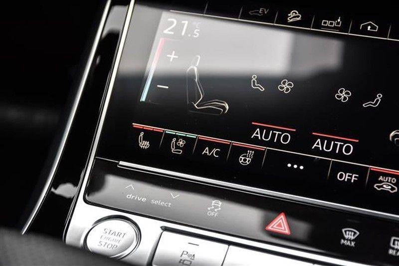 Audi Q7 60 TFSI E COMPETITION S-LINE+PANO.DAK NP.141K afbeelding 15