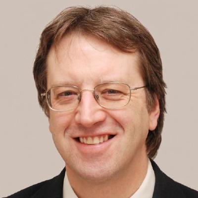 Image of Tony Robson