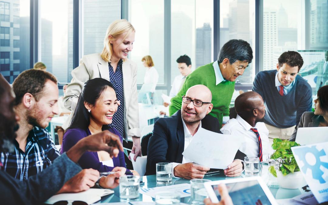 measuring strategic partnership success