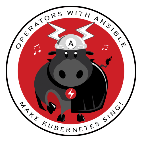 Operabull: Operators with Ansible Make Kubernetes Sing!