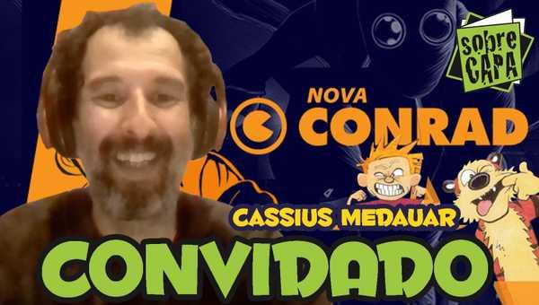 Cassius Medauar