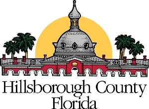 logo of County of Hillsborough