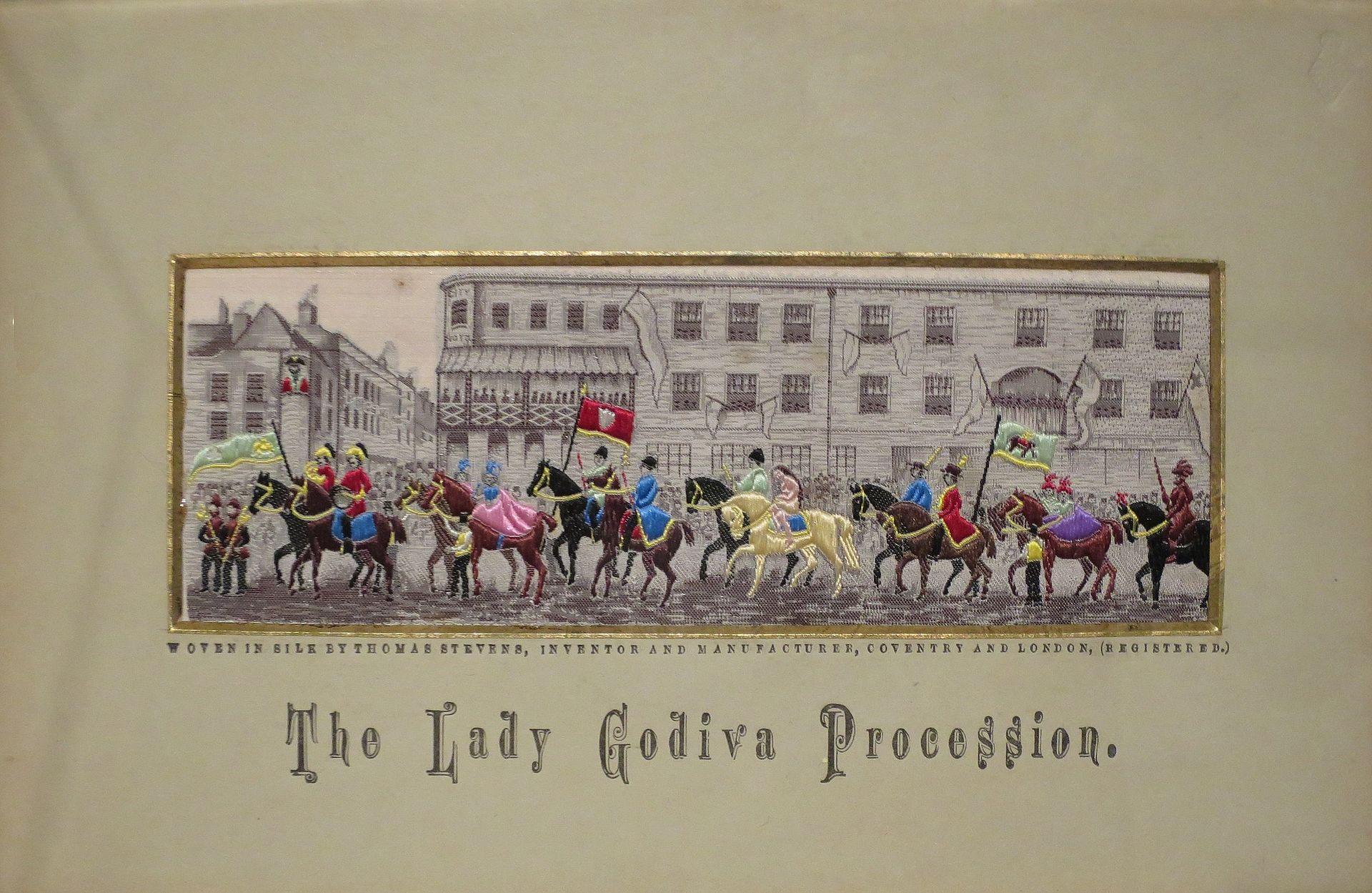 Пример закладки от Томаса Стивенса. Фото: Художественный музей Гонолулу