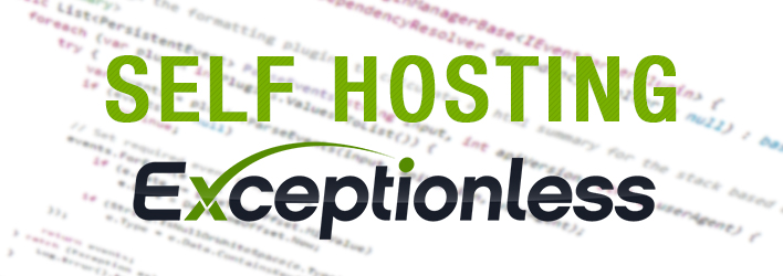 Self Hosting Exceptionless