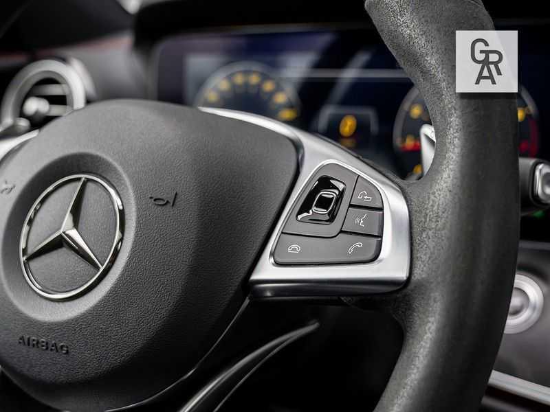 Mercedes-Benz E-Klasse 43 AMG-klasse 43 AMG 4Matic Premium Plus afbeelding 18