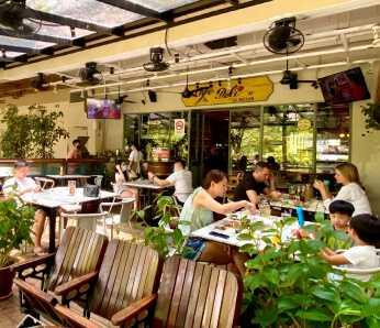 Cafe Deli by El Meson's photo