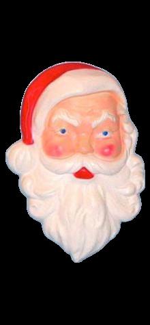 Santa Face photo