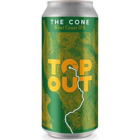 The Cone by Top Out Brewery