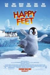 cover Happy Feet