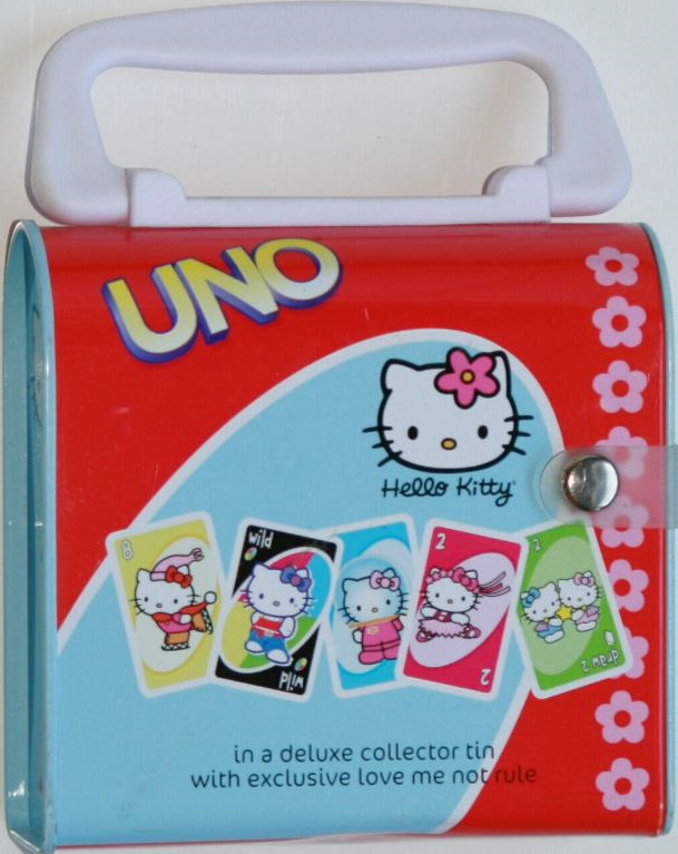 Hello Kitty Uno (2003)