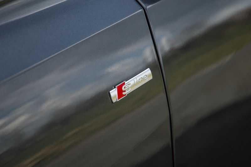 Audi Q8 55 TFSI quattro 340PK | Pano.dak | S-Line | 360 Camera | Adapt.cruise | Head-Up | B&O Advanced Sound | Massage/ventilatie/verwarmde Stoelen | Matrix LED | Full option | afbeelding 23
