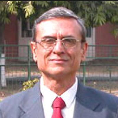 Prof. Deepak Kashyap