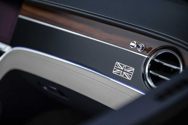 Bentley Continental GTC 6.0 W12 First Edition + Full Carbon Exterior Pack + Black Line Specification +  Naim Audio + Mulliner + Centenary Edition afbeelding 12