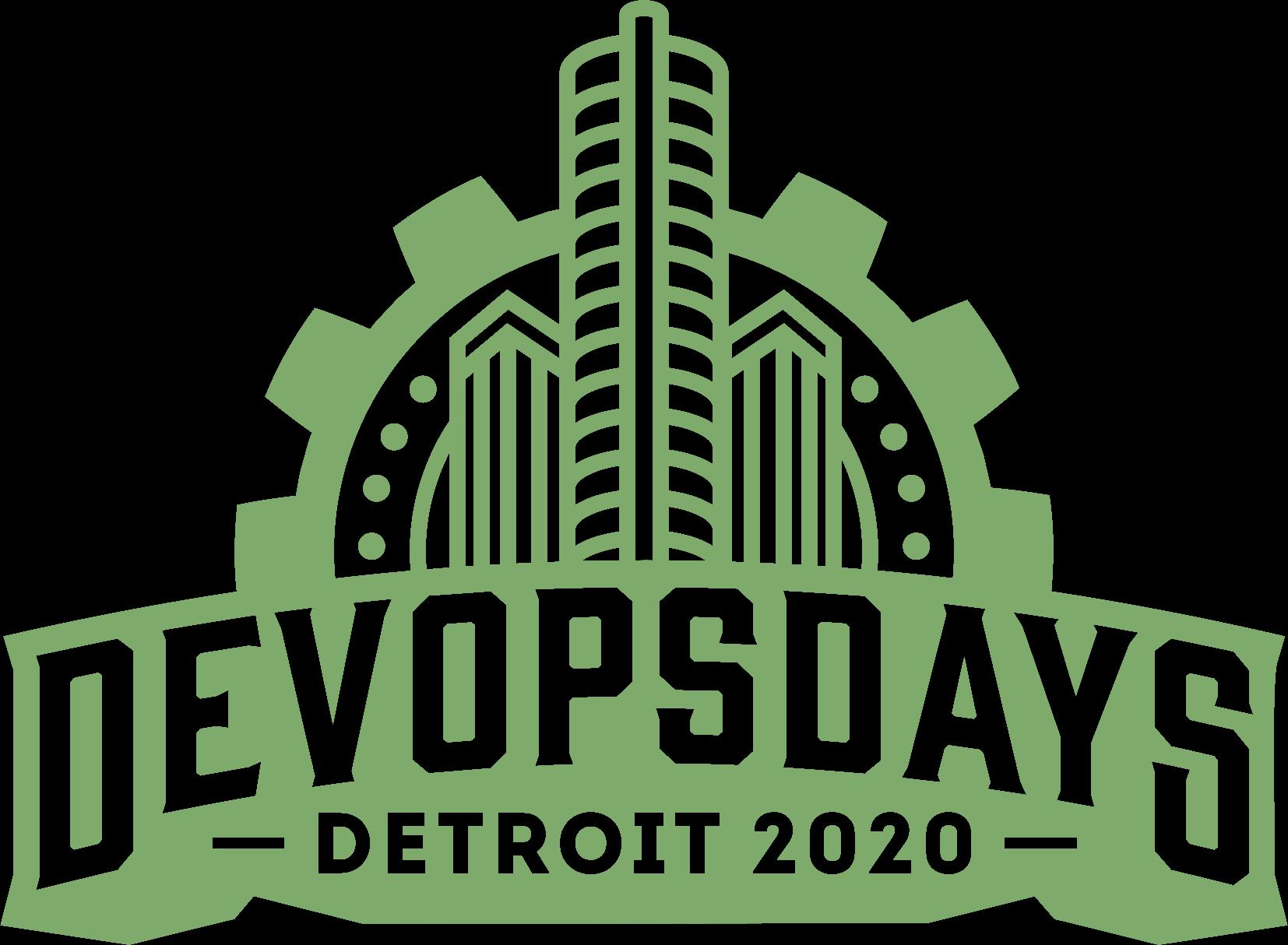 devopsdays Detroit 2020