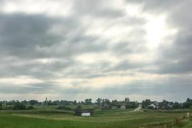 Želva, Lithuania, 2017