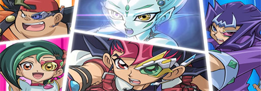Zexal World Has Been Announced! | YuGiOh! Duel Links Meta