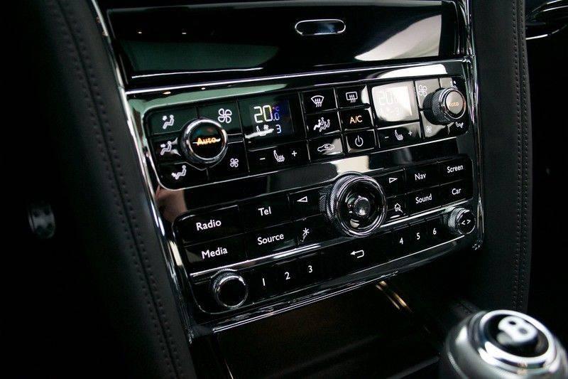 Bentley Mulsanne 6.7 Speed *Theatre / Picnic / Two-Tone* afbeelding 14