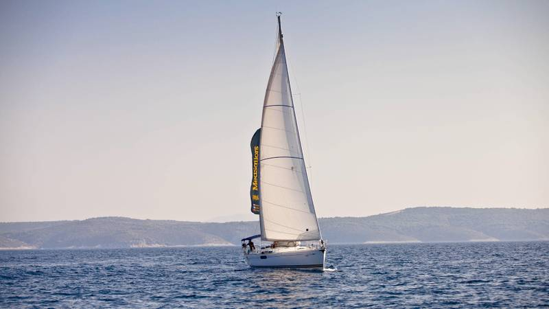 For Truly Idyllic Sailing, Greece Is the Only Place