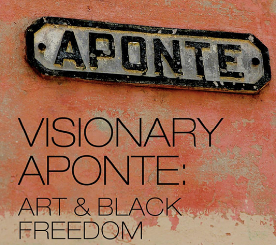 image from Visionary Aponte: Art and Black Freedom - A Symposium