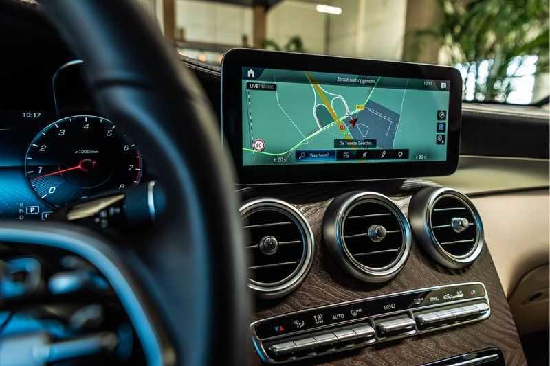 Mercedes-Benz GLC Coupé 300 4MATIC AMG | Night pakket | Distronic | Memory |Sound systeem | Sfeerverlichting | Luxury interieur | Apple Carplay | afbeelding 6
