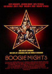 cover Boogie Nights