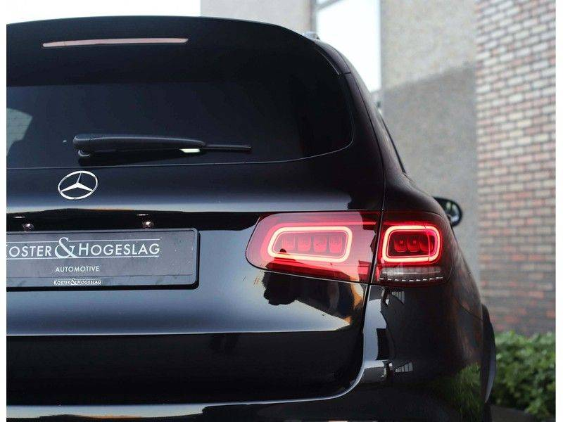 Mercedes-Benz GLC 63 S AMG 4-MATIC+ *510 PK*Facelift*Driver Package*Assistent Plus* afbeelding 10