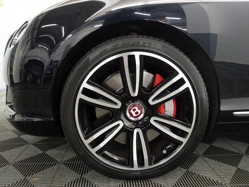 Bentley Continental GT 4.0 V8 508pk Aut- Slechts 22dkm! Design Styling afbeelding 25