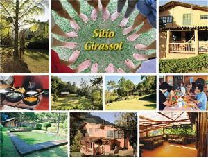 Sítio Girassol