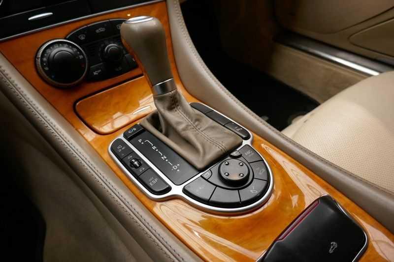 Mercedes-Benz SL-Klasse 600 - 65 ///AMG Black edition afbeelding 14