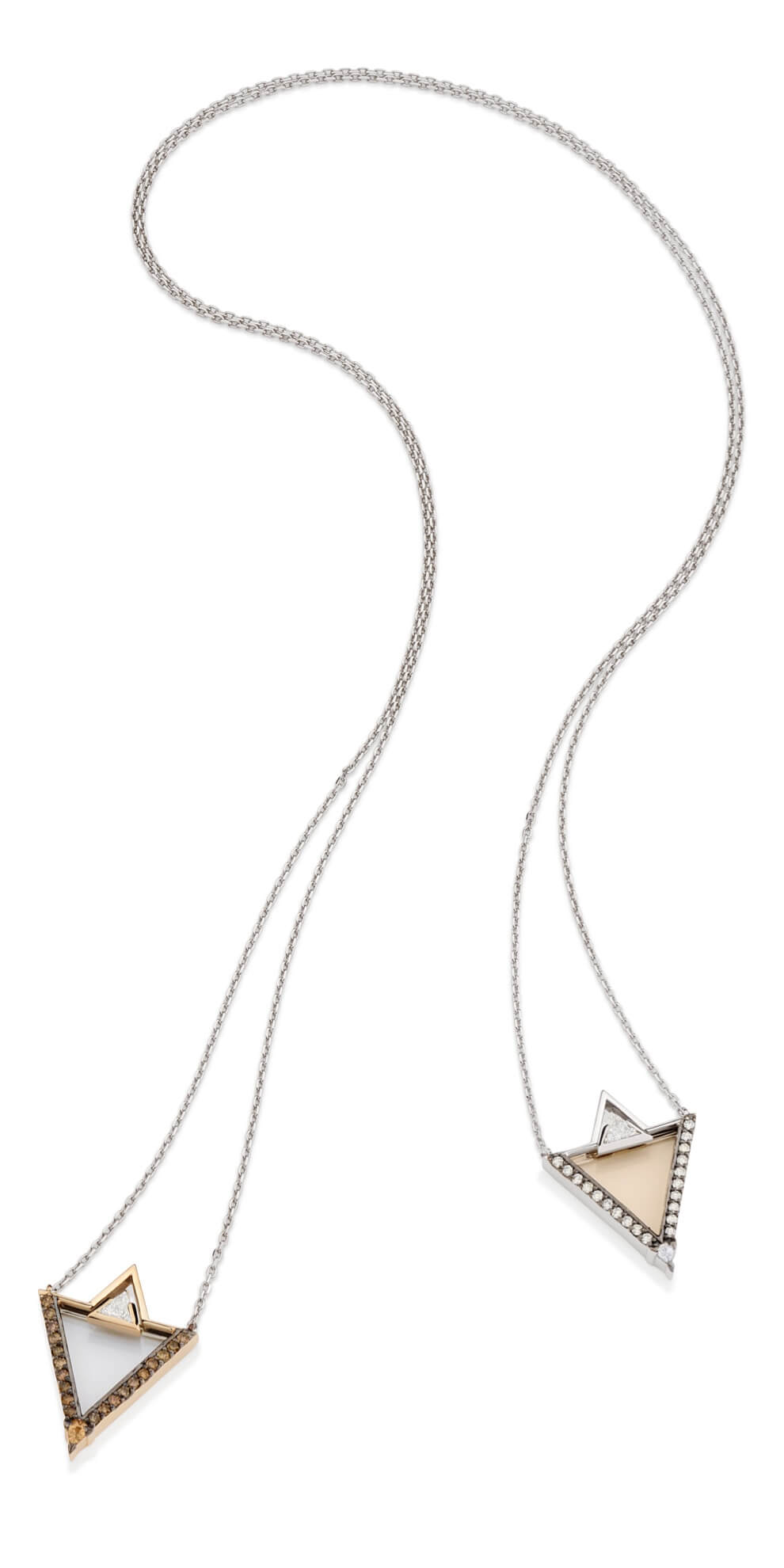 Trindade Transcend Necklace