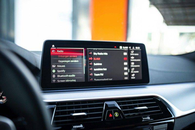 BMW 5 Serie M5 Competition *M Sportuitlaat / Laserlight / Harman/Kardon / ACC* afbeelding 19