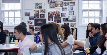 Understanding Business: HSA Teach-Ins