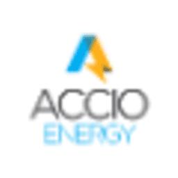 Accio Energy logo