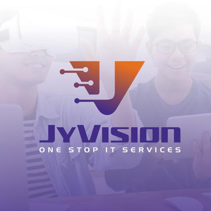 JY VISION