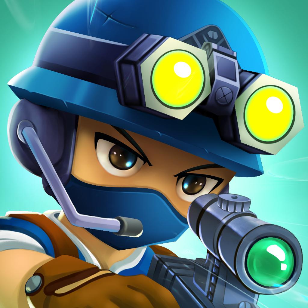 Common Strongbox | Mini Guns Hub
