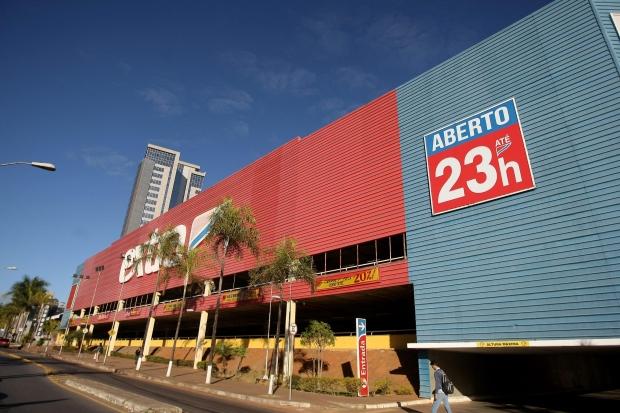 Imagem representando o caso de sucesso de Extra/GPA - empresa varejista do Grupo Casino