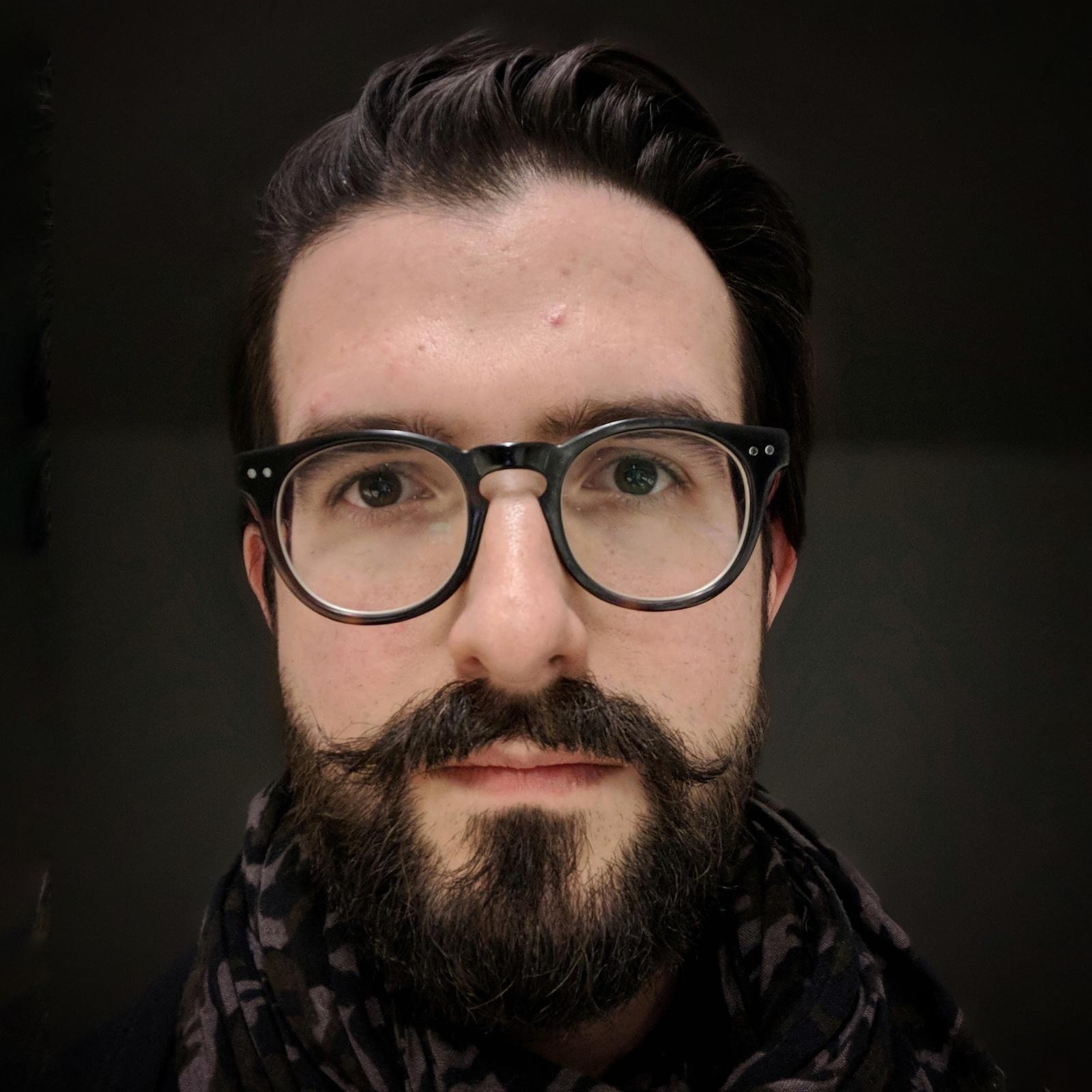 Alexandre Valsamou-Stanislawski