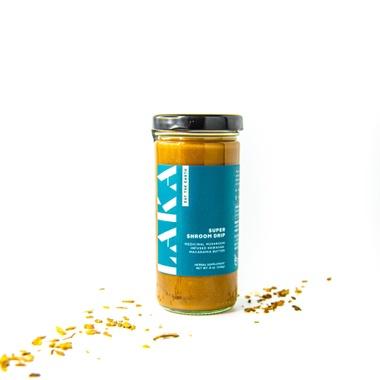 LAKA   Super Shroom Drip Beverage Mix