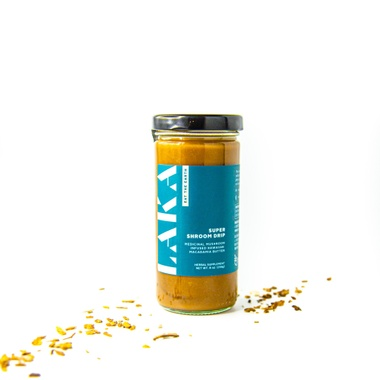 Laka Living | Super Shroom Drip Beverage Mix
